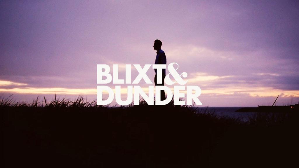 Blixt & Dunder - Blixt / Bow tie