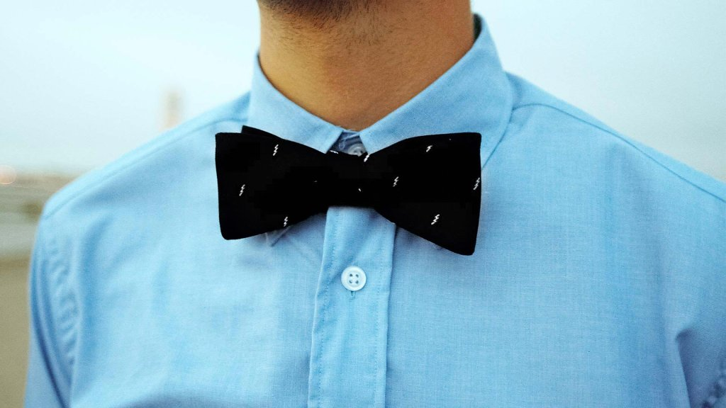 Blixt - The Bow Tie
